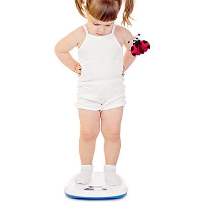 Obezitatea la copii si adolescenti