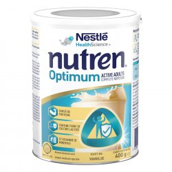 Nestle Nutren Optimum Prebio 400g