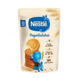 Nestle Junior biscuiti 180g - de la 12 luni