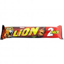 Lion King Size baton cereale 60g