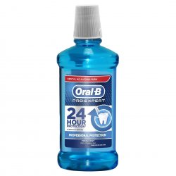 Apa de gura Oral B Pro-Expert Professional Protection 250ml