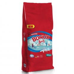 Bonux automat 3in1 Ice Fresh (whites) 10kg