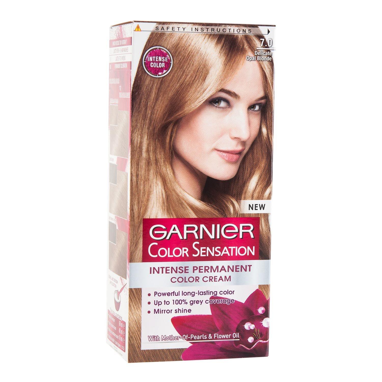 Vopsea Par Garnier Color Sensation 70 Blond Opal Shopidoki